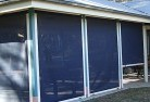 Athelstone Clear pvc blinds 3